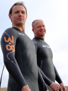 The New Wetsuits